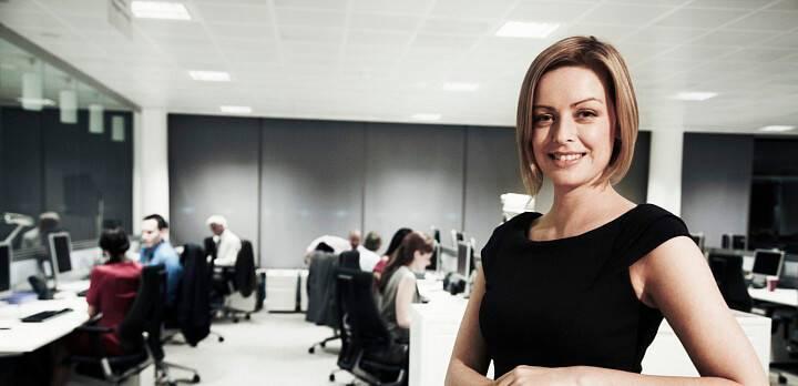 Женщина и карьера - путь к вершине