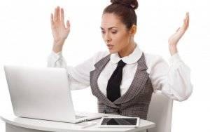 Женская работа и карьерный рост
