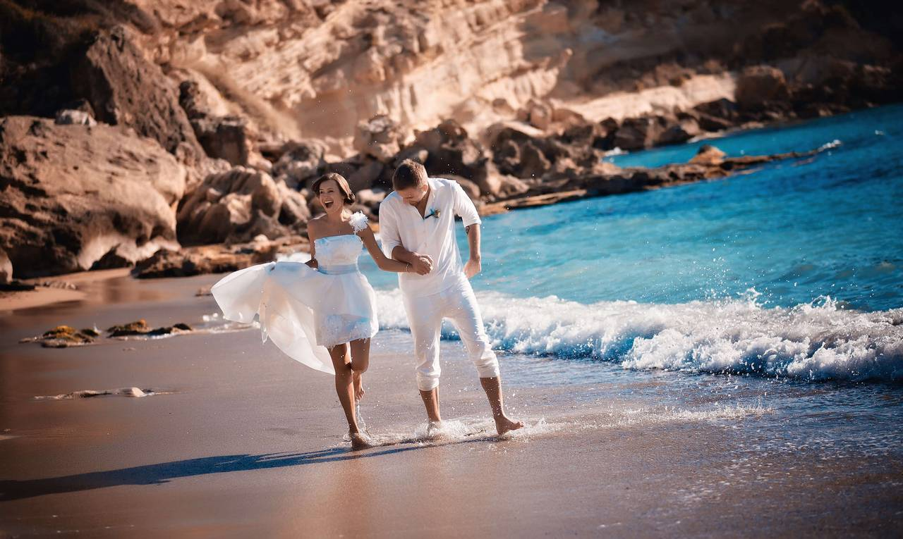 Свадебное путешествие