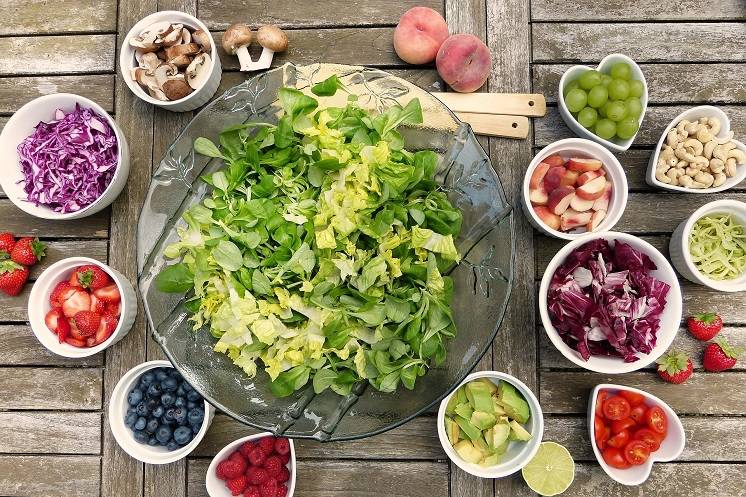 лучшие витамины для весны