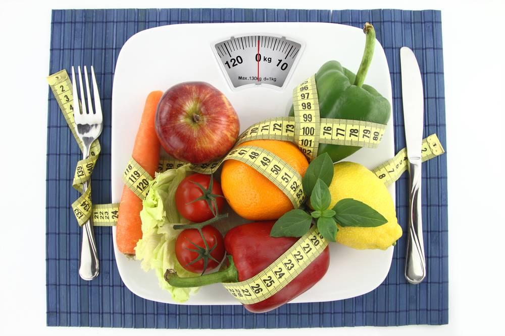 Дієта 10 продуктів. Як схуднути легко з дієтою 10 продуктів.