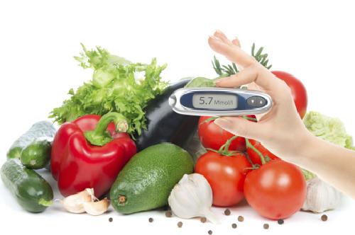 Дієта: діабет 2. Особливості харчування при 2 типі діабету