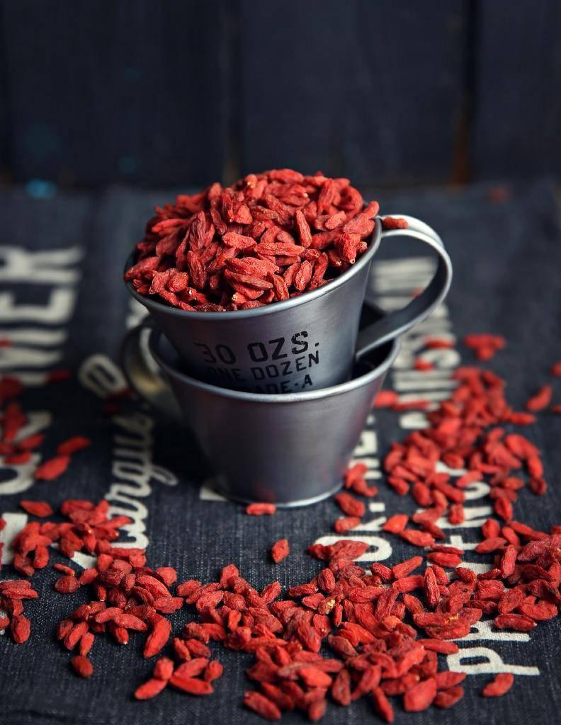 Чи можна їсти ягоди годжі на дієти Дюкана?. Дієта Дюка з ягодами годжі.