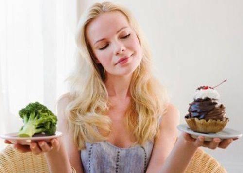 Негативна калорійність. Продукти з негативною калорійністю. Стаття про продукти з негативною калорійністю. Кілька рецептів.