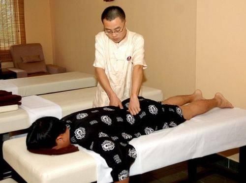 Точковий масаж для схуднення. Чи можна схуднути за допомогою техніки точкового масажу. Стаття про точковому масажі і масажних точках.
