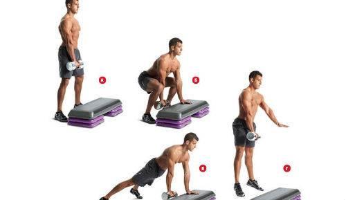 Вправи для схуднення боків. Як позбутися складок на боках з допомогою спорту?