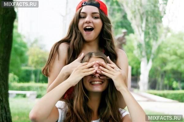 10 способів помиритися з подругою