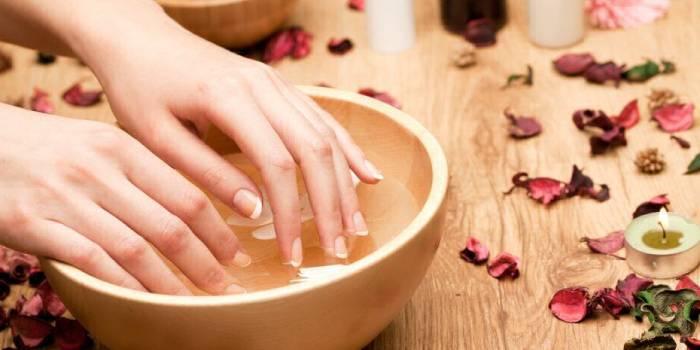 6 способів швидкого відрощування нігтів в домашніх умовах
