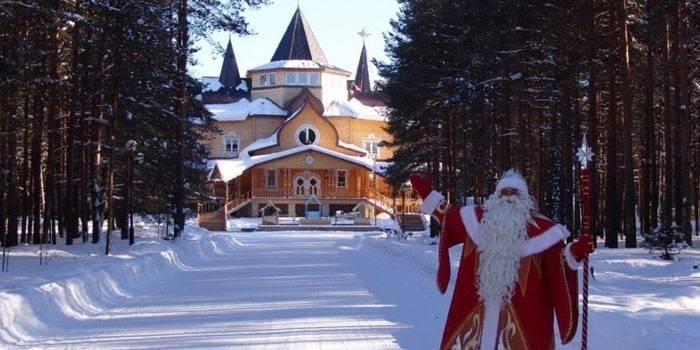 7 кращих подорожей на Новий рік по Росії – популярні напрямки