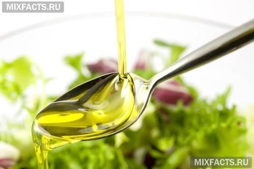Амарантова олія: лікувальні властивості
