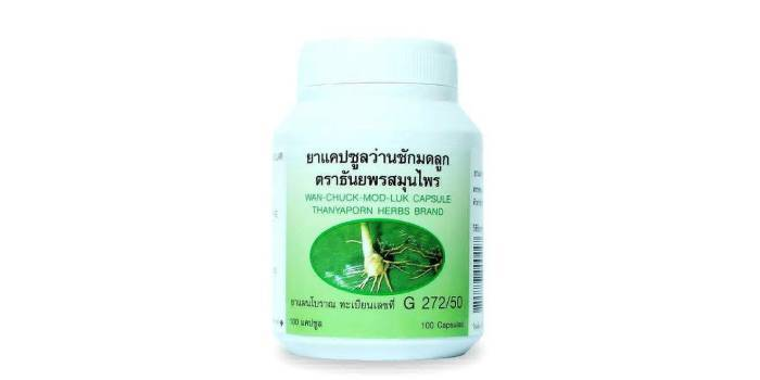 Чим небезпечні тайські пігулки