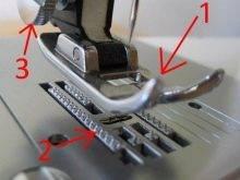 Чому у швейній машині плутається нижня нитка? Чому нитки зажовує знизу при шитті і що робити з цим?