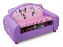 Дитячий міні-диван: вибираємо маленький диванчик для дітей зі спальним місцем, малогабаритні, розкладні дивани для кімнати, затишні, невеликі диван-ліжка для садочка