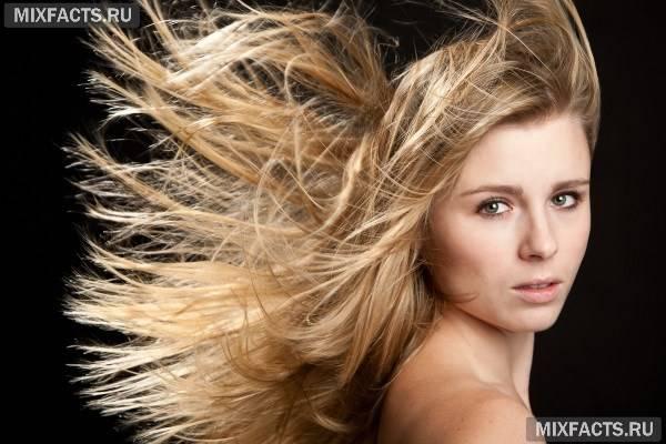 Домашні засоби від випадіння волосся у жінок