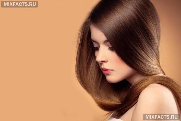 Гліцерин для волосся в домашніх умовах