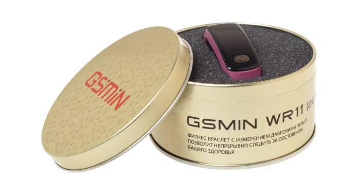 GSMIN WR11 — розумний гаджет