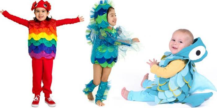 Карнавальний одяг для дітей