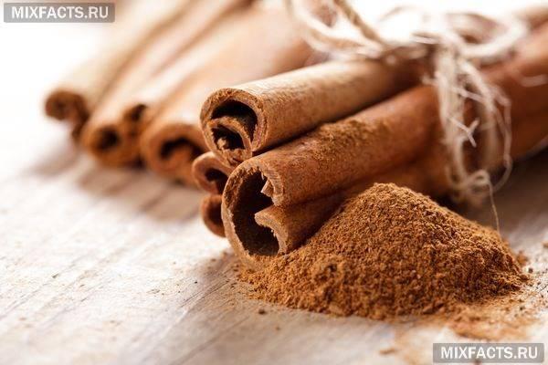 Кориця і мед для волосся (рецепти)