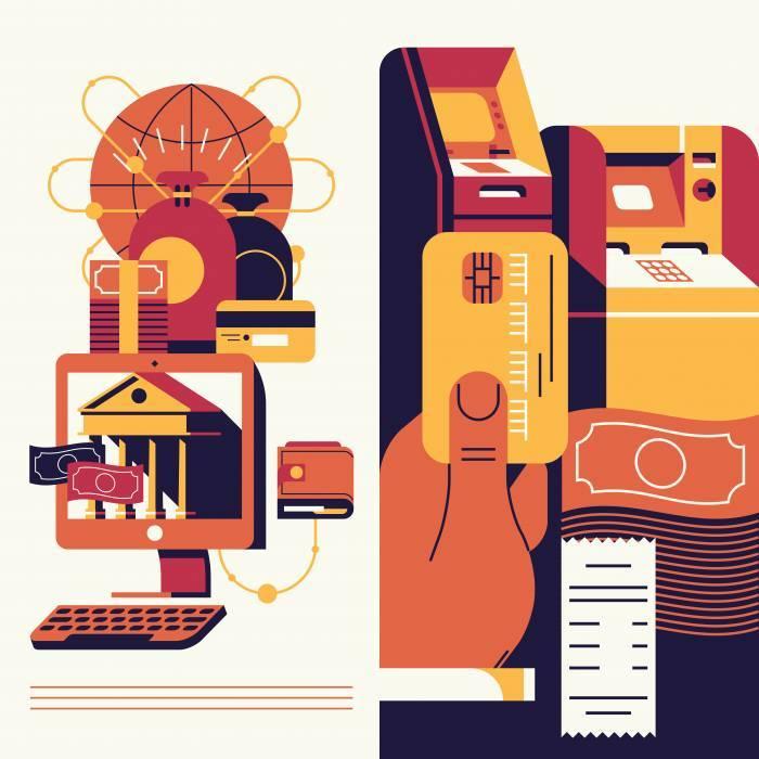 Кредит у банку через інтернет: чи варто боятися оформлення онлайн?
