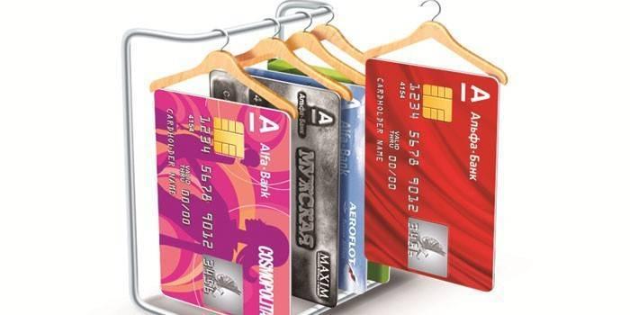 Кредитна картка Альфа-банк – як оформити для отримання
