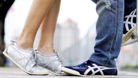Кросівки Onitsuka Tiger (21 фото): гідності популярної взуттєвої марки, модні лінійки бренду, поради з вибору