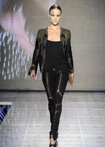 Кросівки Philipp Plein (30 фото): особливості і дизайн жіночих моделей від Філіп Плейн
