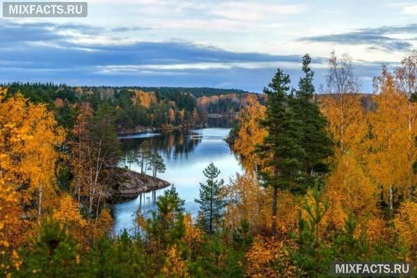 Куди поїхати відпочивати в Росії?