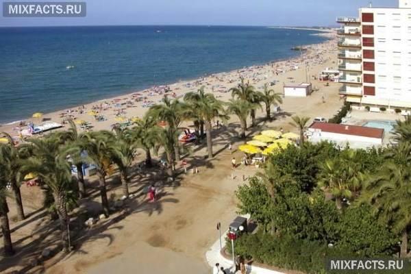 Курорти Іспанії для відпочинку з дітьми