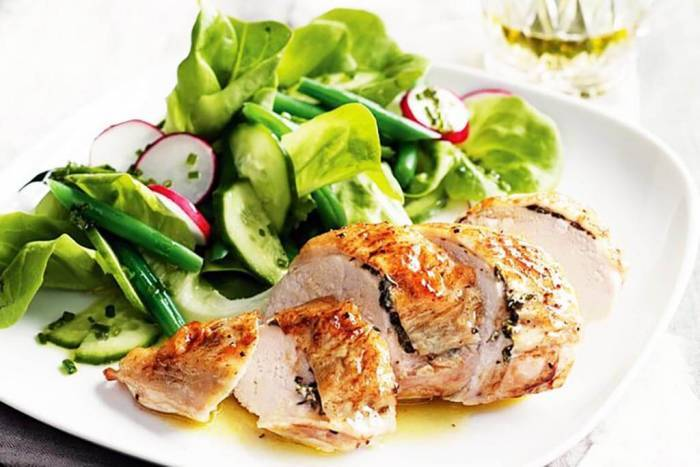 Меню кетогенної дієти для схуднення