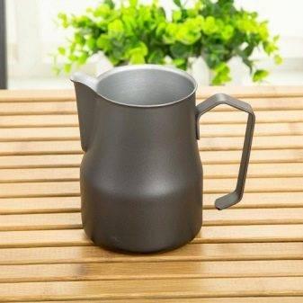 Молочник і сливочник (11 фото) чим відрізняються? Особливості посуду з металу і нержавіючої сталі