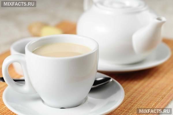 Молокочай: рецепт приготування напою для схуднення