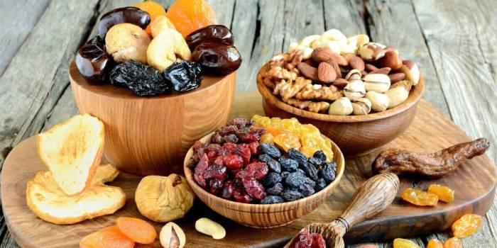 Натуральні енергетики для бадьорості і здоров'я людини