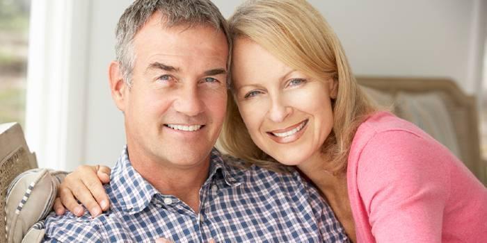 Нове життя після розлучення в 40 років