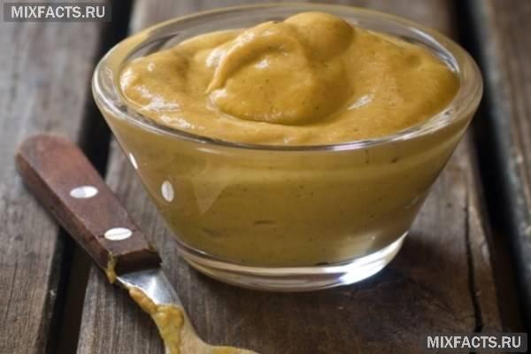 Обгортання з гірчицею і медом для схуднення