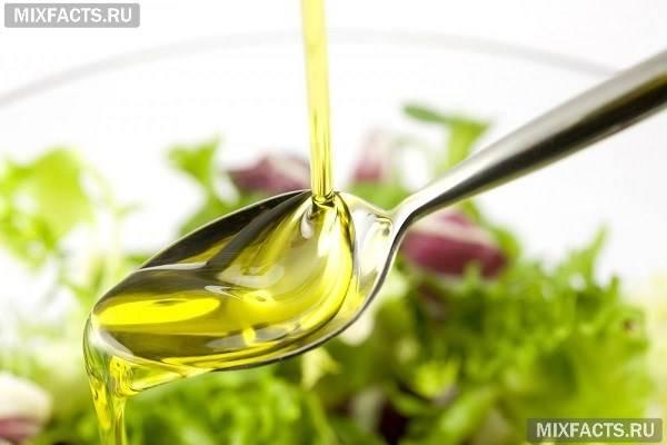 Олія розторопші: застосування для схуднення