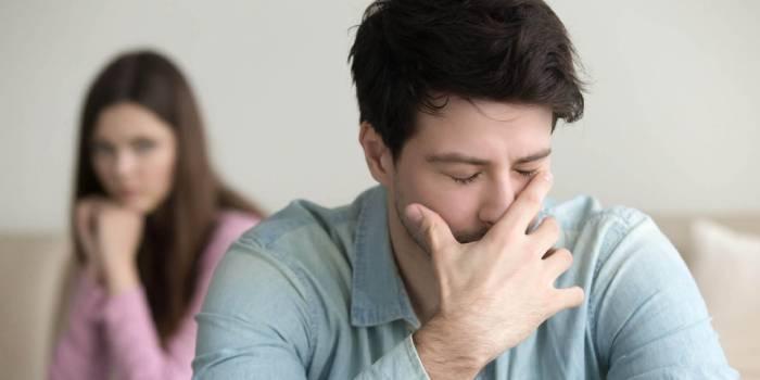 Причини ігнорування жінки чоловіком