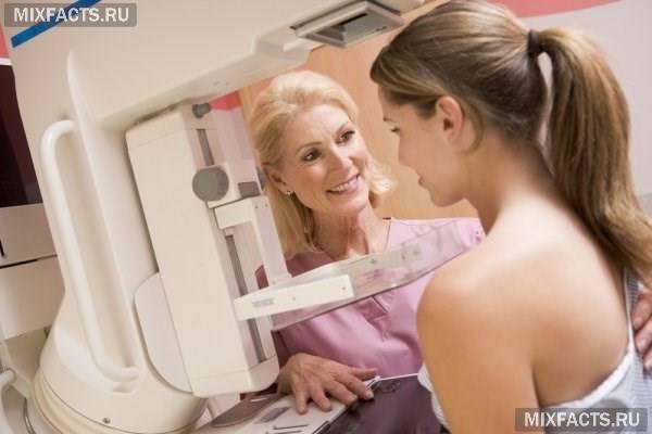 Рак молочної залози: стадії і способи лікування