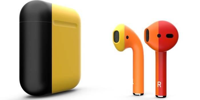 Рейтинг бездротових навушників для iPhone