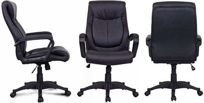 Рейтинг найбільш зручних крісел для офісу