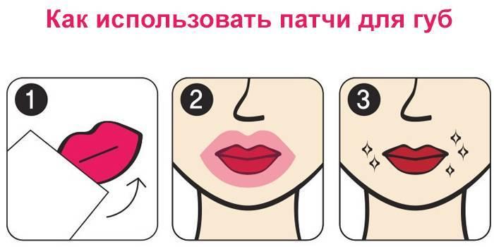 Рейтинг поживних, зволожуючих і омолоджуючих масок для губ