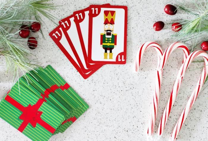 Розваги на Новий рік для компанії
