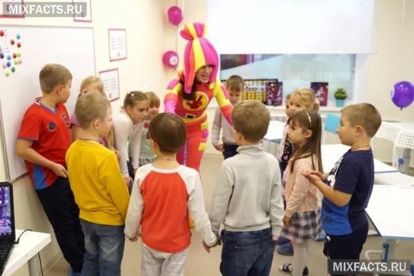 Розвиваючі центри для дітей в Іванові