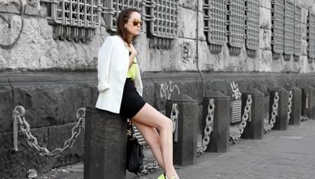 Салатові кросівки (21 фото): моделі, з чим носити