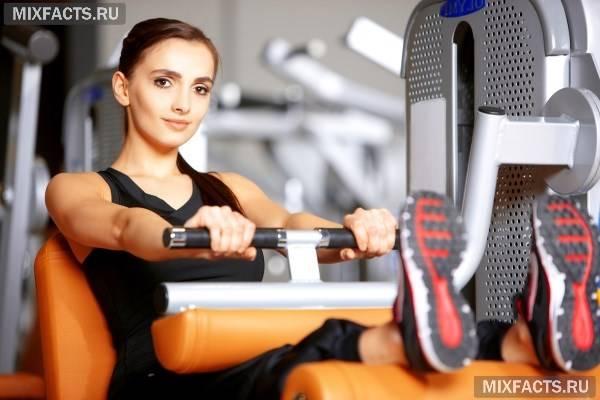 Що їсти після тренування для схуднення?