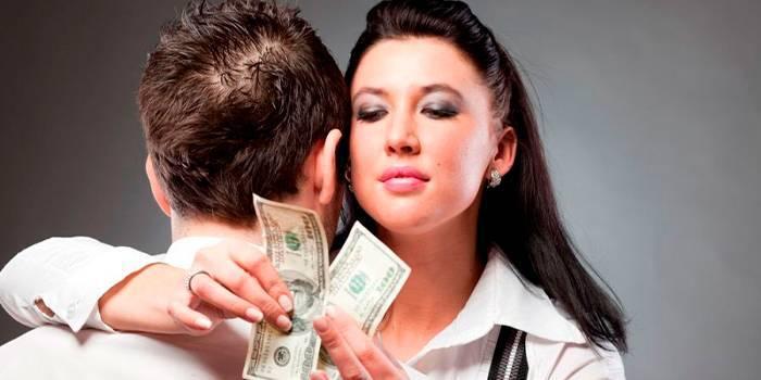 Що відштовхує чоловіка у відносинах з жінкою