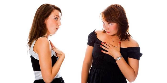 Секрети жінки, про яких вона не розповість чоловікові