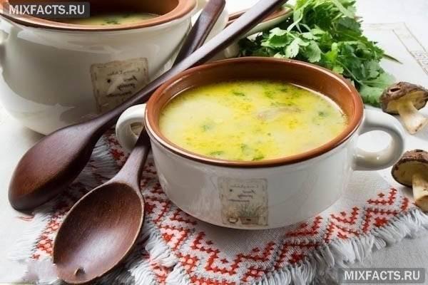 Селера-суп для схуднення (рецепт)