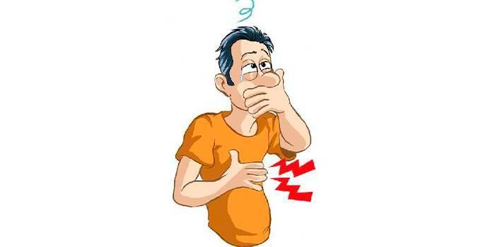 Симптоми наявності глистів у людини