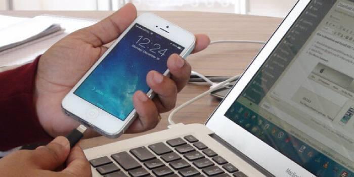 Способи роздачі wifi з айфона
