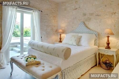 Стилі інтер'єру спальні (фото)